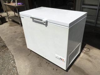 【中古】冷凍ストッカー/パナソニック SCR-RH28VA 2013年製 幅1022×奥行695×高さ858