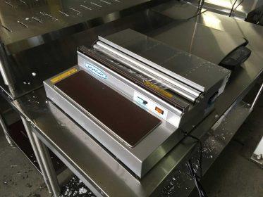 包装機PE-405BOX
