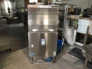 【中古】食洗機/中西製作所/A50E/2017年製/幅600×奥行600×高さ1300